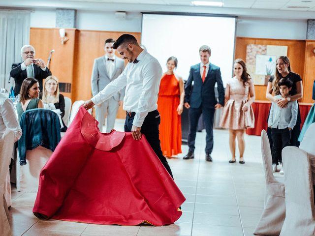 La boda de Xisco y Ylenia en Onda, Castellón 129