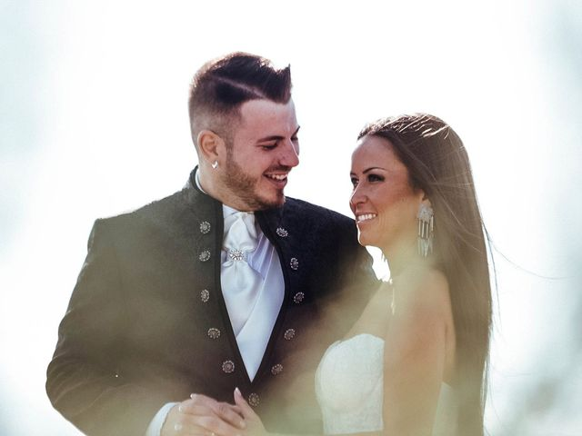 La boda de Xisco y Ylenia en Onda, Castellón 140