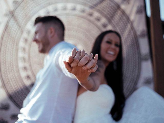 La boda de Xisco y Ylenia en Onda, Castellón 149