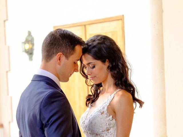 La boda de Adrián y Mónica en Sant Pere De Ribes, Barcelona 4
