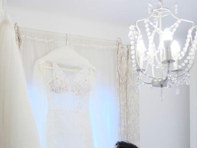 La boda de Adrián y Mónica en Sant Pere De Ribes, Barcelona 18