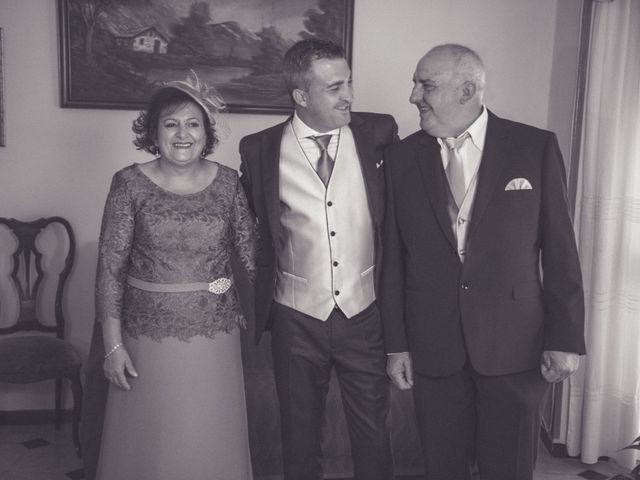 La boda de Diego y Mayte en Quintanar Del Rey, Cuenca 6