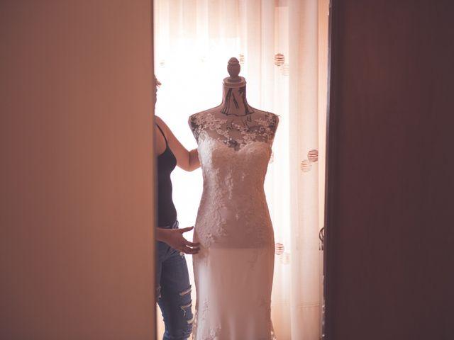La boda de Diego y Mayte en Quintanar Del Rey, Cuenca 7