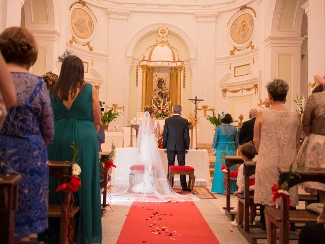 La boda de Diego y Mayte en Quintanar Del Rey, Cuenca 8
