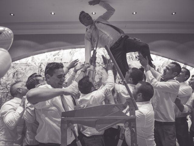 La boda de Diego y Mayte en Quintanar Del Rey, Cuenca 9