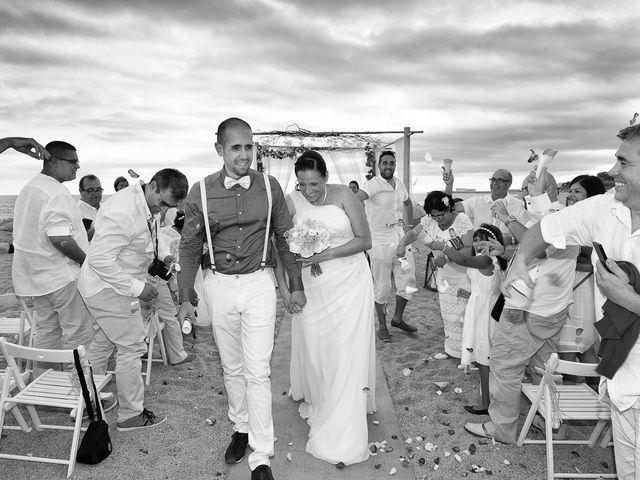 La boda de Patricia y Francisco Javier