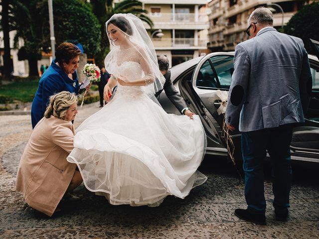 La boda de Samuel y Mayte en Ciudad Real, Ciudad Real 12
