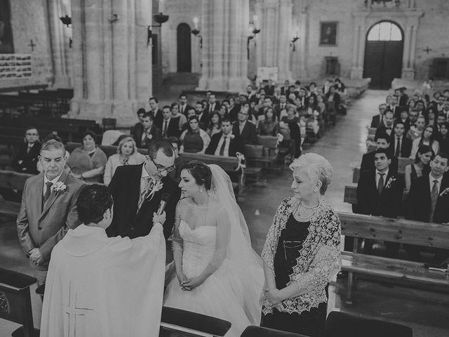 La boda de Samuel y Mayte en Ciudad Real, Ciudad Real 14