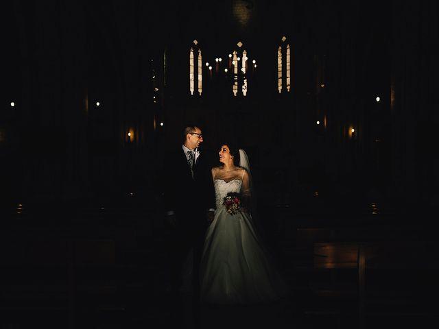 La boda de Samuel y Mayte en Ciudad Real, Ciudad Real 17