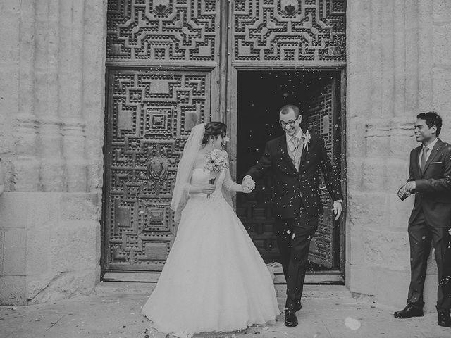 La boda de Samuel y Mayte en Ciudad Real, Ciudad Real 18