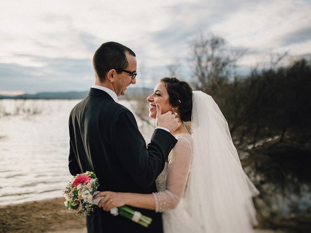 La boda de Mayte y Samuel