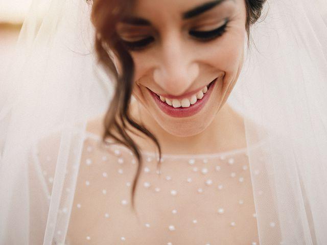 La boda de Samuel y Mayte en Ciudad Real, Ciudad Real 21