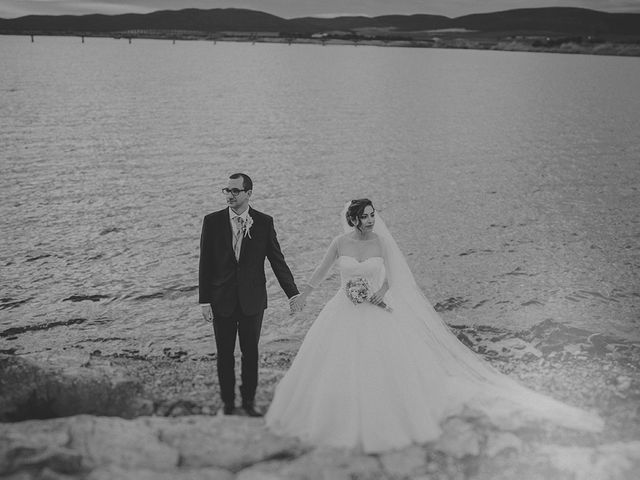 La boda de Samuel y Mayte en Ciudad Real, Ciudad Real 23