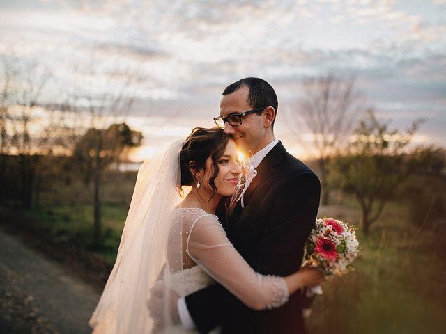 La boda de Samuel y Mayte en Ciudad Real, Ciudad Real 2