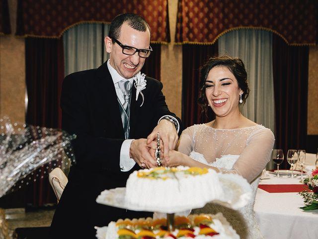 La boda de Samuel y Mayte en Ciudad Real, Ciudad Real 28