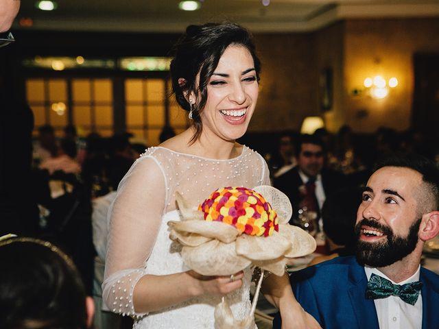 La boda de Samuel y Mayte en Ciudad Real, Ciudad Real 31
