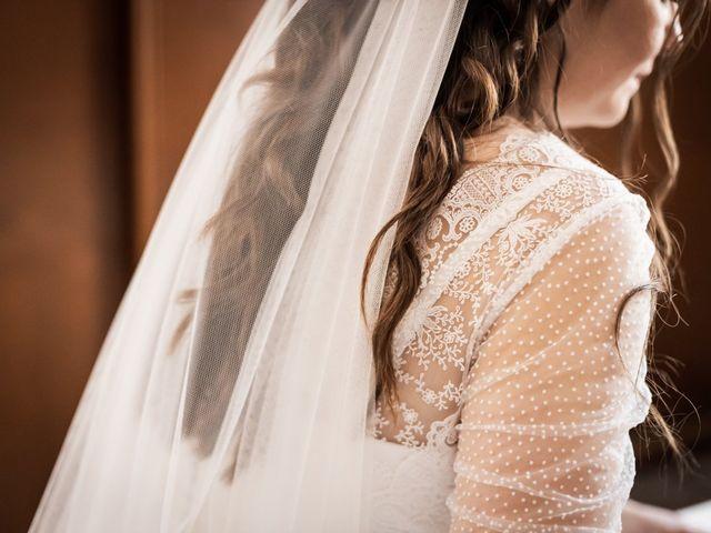 La boda de Samuel y Míriam en Subirats, Barcelona 21