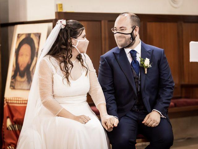 La boda de Samuel y Míriam en Subirats, Barcelona 26