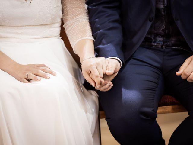 La boda de Samuel y Míriam en Subirats, Barcelona 27