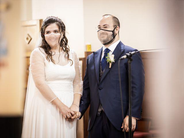 La boda de Samuel y Míriam en Subirats, Barcelona 28