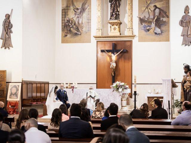 La boda de Samuel y Míriam en Subirats, Barcelona 30