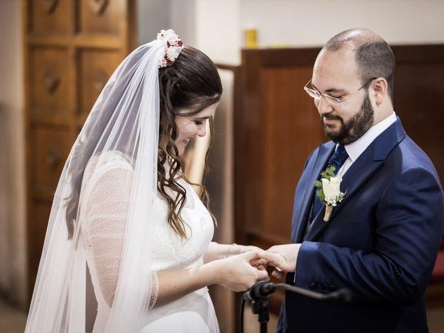 La boda de Samuel y Míriam en Subirats, Barcelona 31