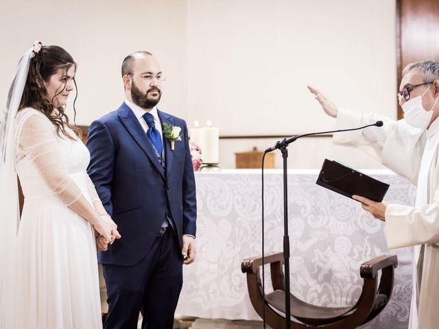 La boda de Samuel y Míriam en Subirats, Barcelona 33