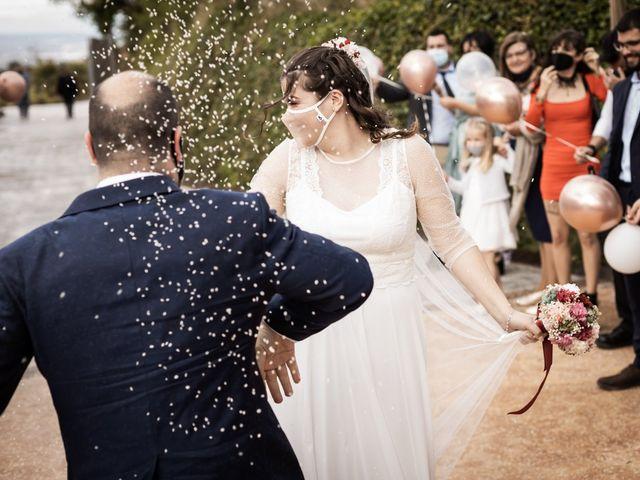 La boda de Samuel y Míriam en Subirats, Barcelona 39