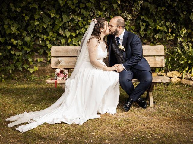 La boda de Samuel y Míriam en Subirats, Barcelona 45