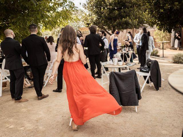 La boda de Samuel y Míriam en Subirats, Barcelona 58