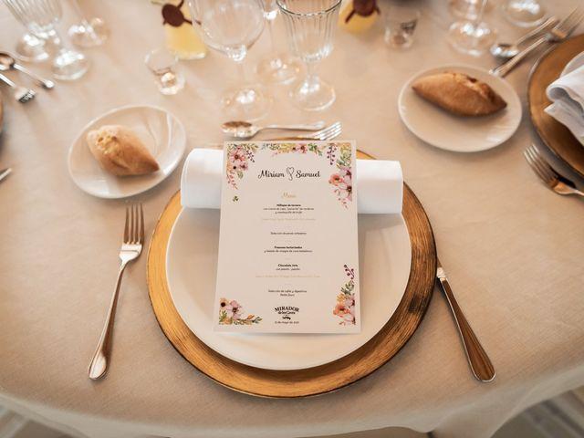 La boda de Samuel y Míriam en Subirats, Barcelona 61