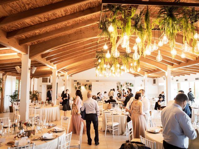 La boda de Samuel y Míriam en Subirats, Barcelona 65