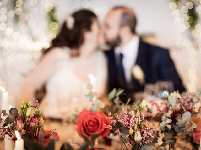 La boda de Samuel y Míriam en Subirats, Barcelona 71