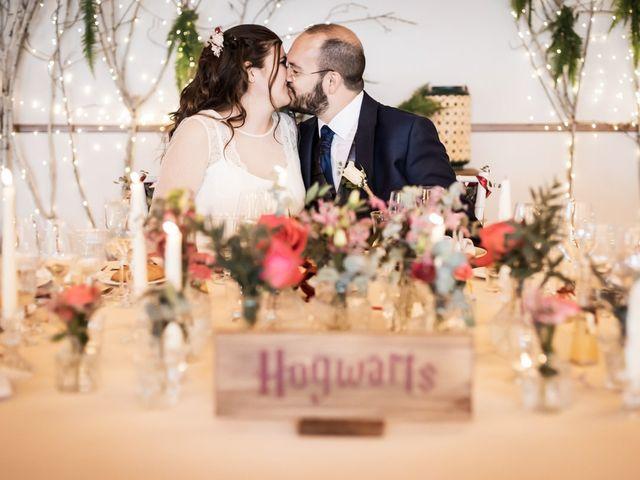 La boda de Samuel y Míriam en Subirats, Barcelona 72