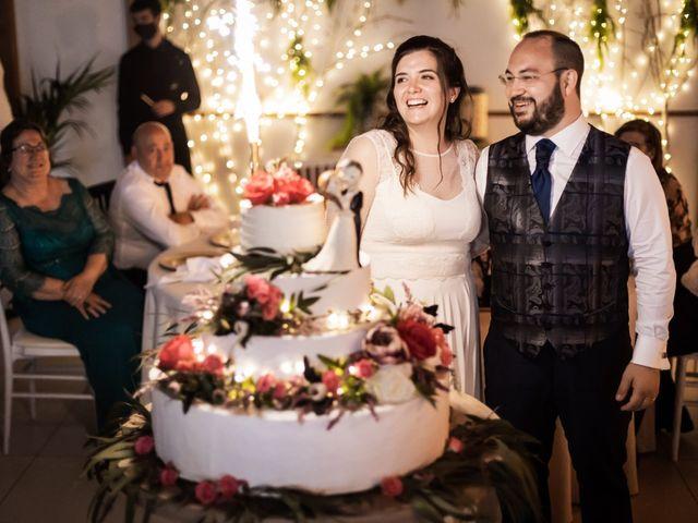 La boda de Samuel y Míriam en Subirats, Barcelona 81
