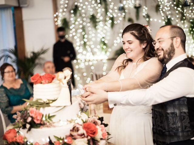 La boda de Samuel y Míriam en Subirats, Barcelona 83