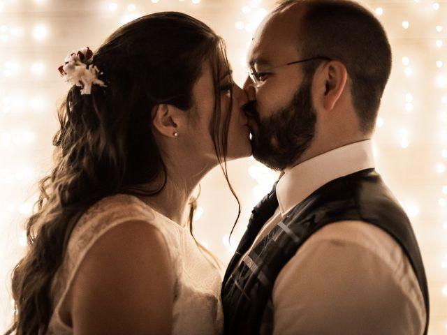 La boda de Samuel y Míriam en Subirats, Barcelona 100