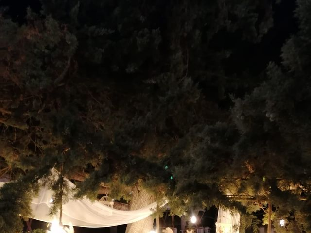 La boda de Ana Belén y José Alfonso en Villarrobledo, Albacete 2