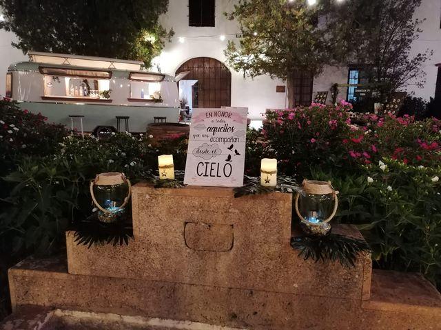 La boda de Ana Belén y José Alfonso en Villarrobledo, Albacete 5