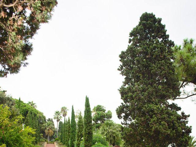 La boda de Jofre y Sofia en Blanes, Girona 11