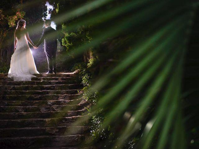 La boda de Jofre y Sofia en Blanes, Girona 13