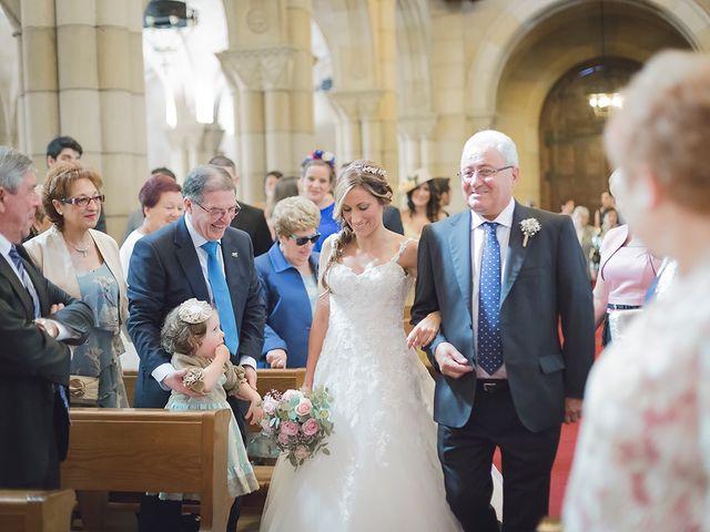La boda de Adrián y Caty en Gijón, Asturias 11