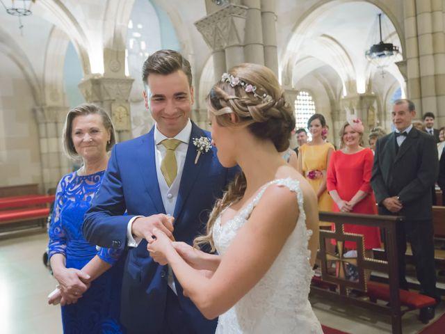 La boda de Adrián y Caty en Gijón, Asturias 14