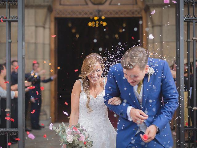 La boda de Adrián y Caty en Gijón, Asturias 18