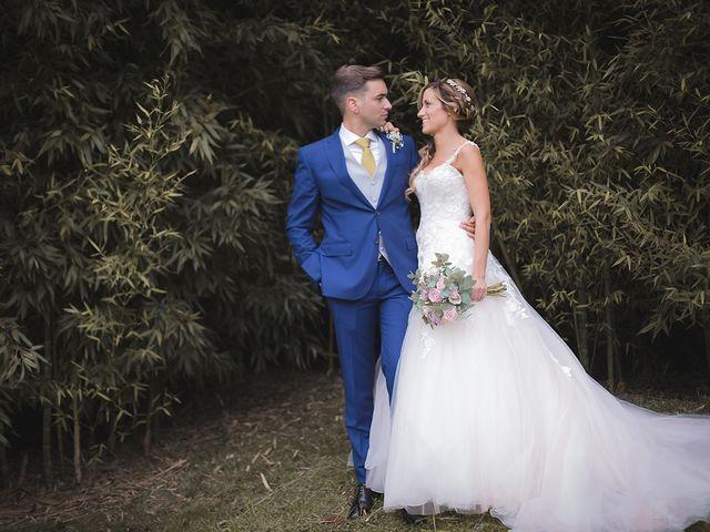 La boda de Adrián y Caty en Gijón, Asturias 20