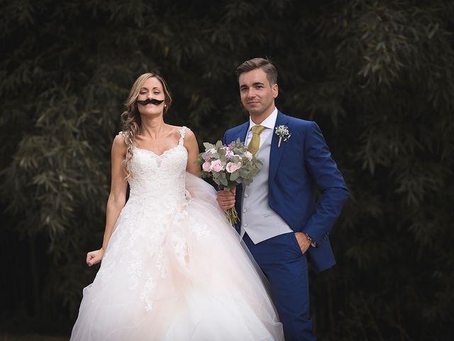 La boda de Adrián y Caty en Gijón, Asturias 26