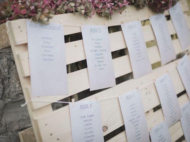La boda de Adrián y Caty en Gijón, Asturias 29
