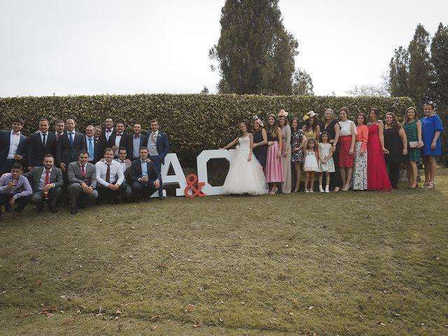 La boda de Adrián y Caty en Gijón, Asturias 30