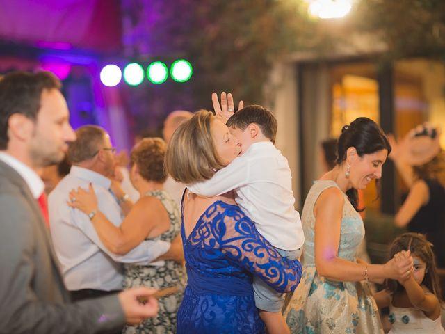 La boda de Adrián y Caty en Gijón, Asturias 34