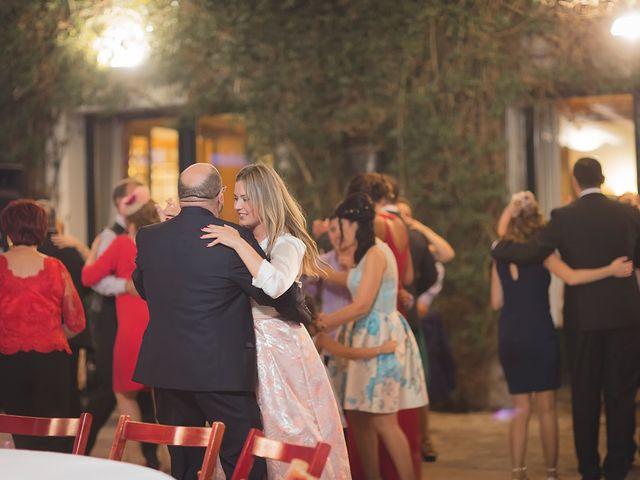 La boda de Adrián y Caty en Gijón, Asturias 35